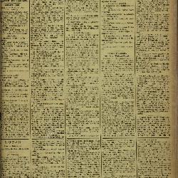 Gazette van Lokeren 30/12/1888
