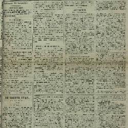 Gazette van Lokeren 20/11/1870