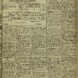 Gazette van Lokeren 08/03/1885