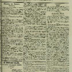 Gazette van Lokeren 17/11/1861