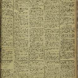 Gazette Van Lokeren 21/04/1889