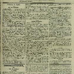 Gazette van Lokeren 05/04/1863