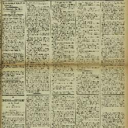 Gazette van Lokeren 25/05/1902