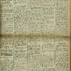 Gazette van Lokeren 19/07/1891