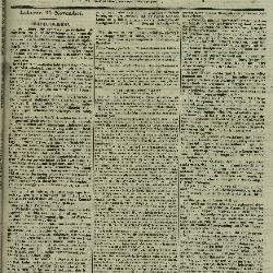 Gazette van Lokeren 22/11/1863