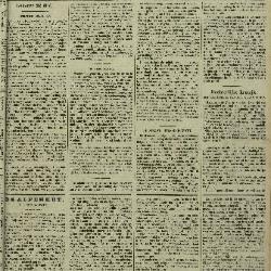 Gazette van Lokeren 23/05/1869