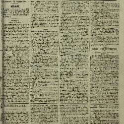 Gazette van Lokeren 13/12/1874