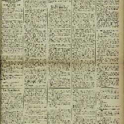 Gazette van Lokeren 22/07/1894