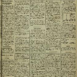 Gazette van Lokeren 28/12/1884