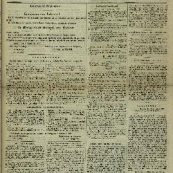 Gazette van Lokeren 17/09/1865