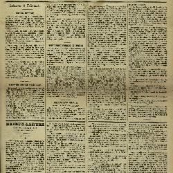 Gazette van Lokeren 09/02/1873