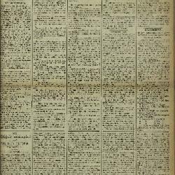 Gazette van Lokeren 25/09/1887
