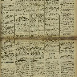 Gazette van Lokeren 19/04/1891