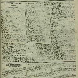 Gazette van Lokeren 29/11/1857