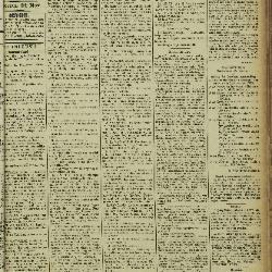 Gazette van Lokeren 25/11/1906