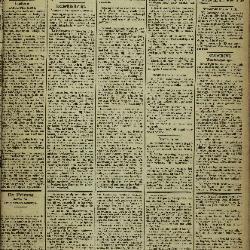 Gazette van Lokeren 13/07/1890