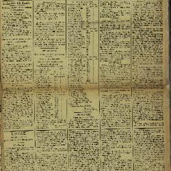 Gazette van Lokeren 13/01/1889