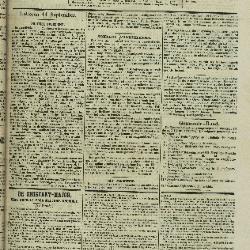 Gazette van Lokeren 15/09/1861