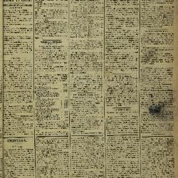 Gazette van Lokeren 18/10/1885