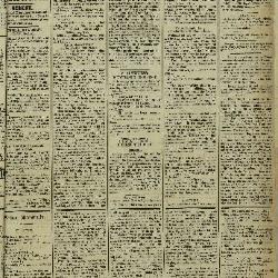 Gazette van Lokeren 20/12/1885