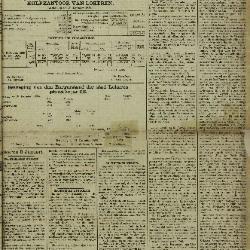 Gazette van Lokeren 10/01/1886