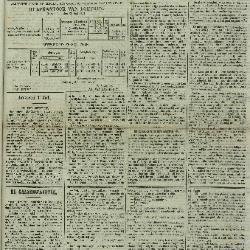 Gazette van Lokeren 02/07/1871