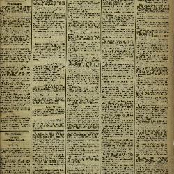 Gazette van Lokeren 31/08/1890