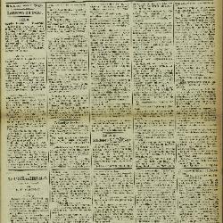 Gazette van Lokeren 24/02/1901