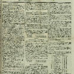 Gazette van Lokeren 16/08/1863