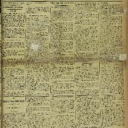Gazette van Lokeren 19/01/1902