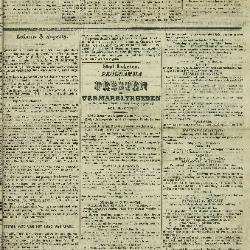 Gazette van Lokeren 09/08/1857