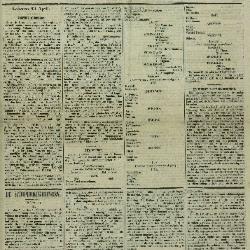 Gazette van Lokeren 24/04/1870