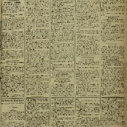 Gazette van Lokeren 22/01/1888