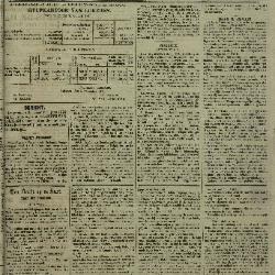 Gazette van Lokeren 07/11/1875