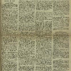 Gazette van Lokeren 30/07/1865