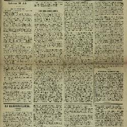 Gazette van Lokeren 23/07/1865