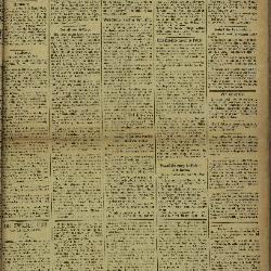 Gazette van Lokeren 25/06/1893