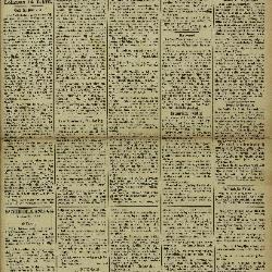 Gazette van Lokeren 15/02/1891