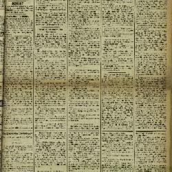 Gazette van Lokeren 20/11/1887