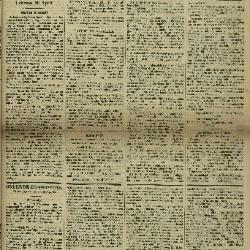 Gazette van Lokeren 27/04/1873