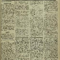 Gazette van Lokeren 15/10/1876