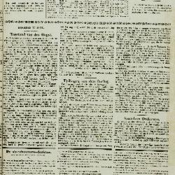 Gazette van Lokeren 18/06/1854