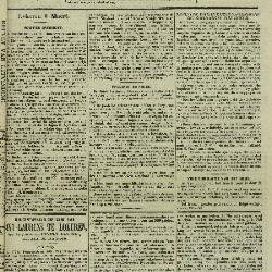 Gazette van Lokeren 10/03/1861