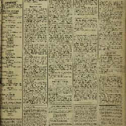 Gazette van Lokeren 04/05/1890
