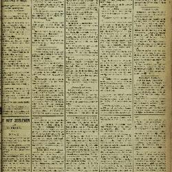 Gazette van Lokeren 09/09/1888