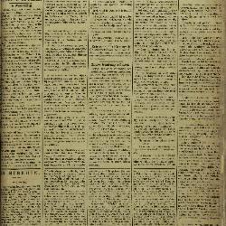Gazette van Lokeren 12/01/1890