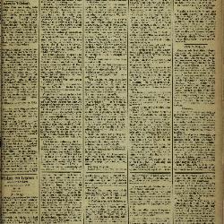 Gazette van Lokeren 25/05/1890