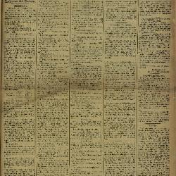 Gazette van Lokeren 25/12/1892