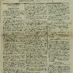 Gazette van Lokeren 27/03/1864