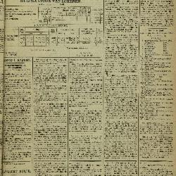 Gazette van Lokeren 02/08/1885